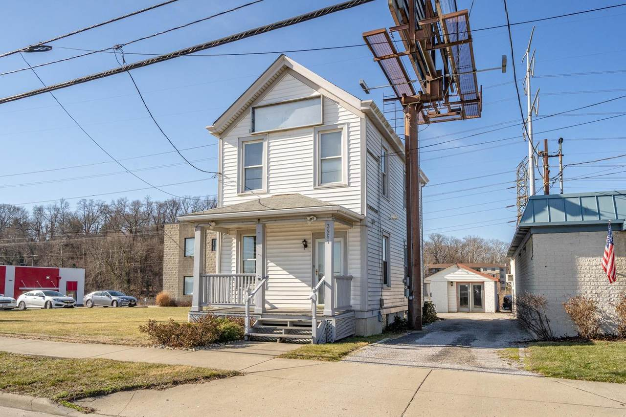 3951 Red Bank Road - Photo 1