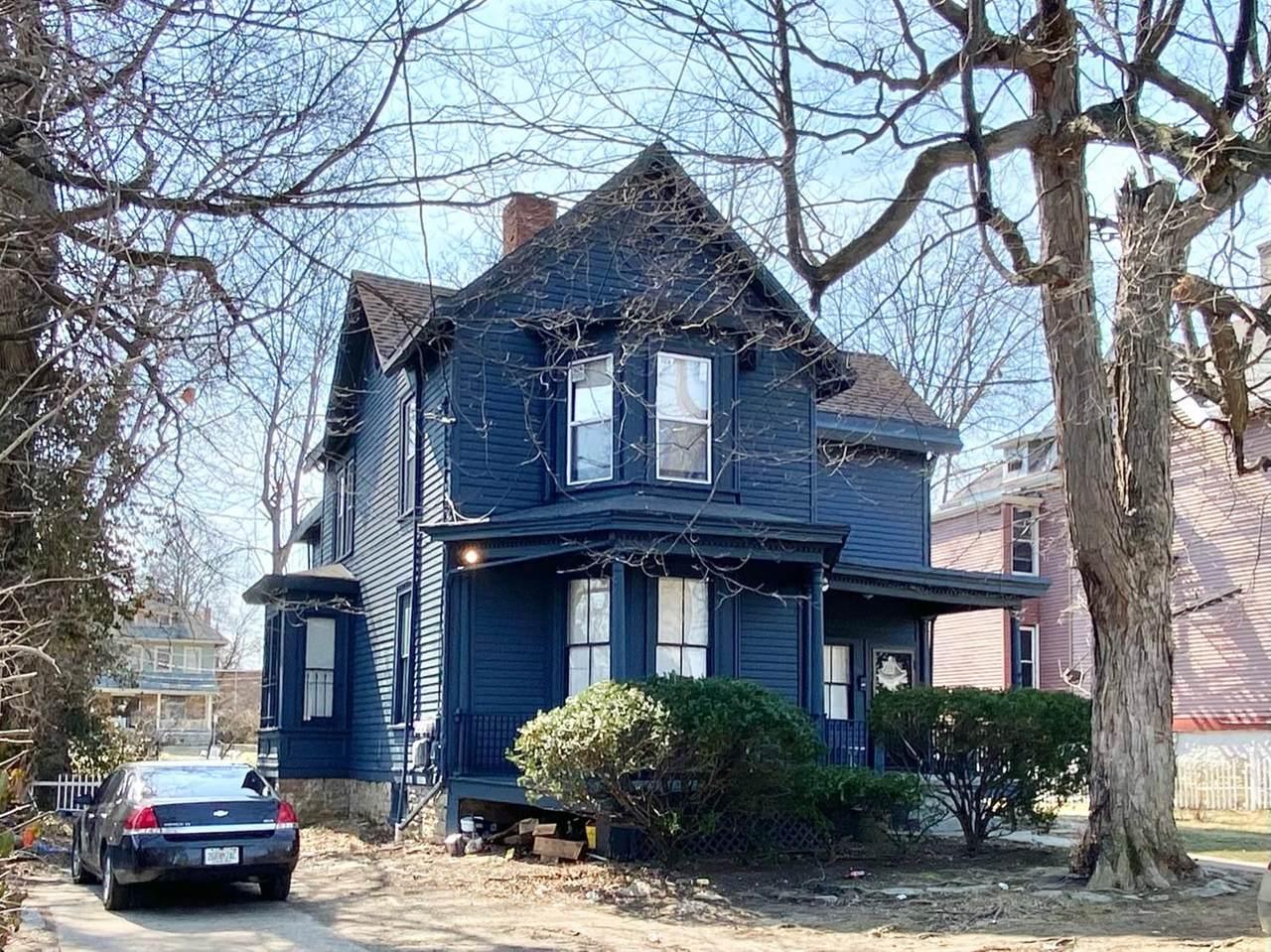 831 Glenwood Avenue - Photo 1