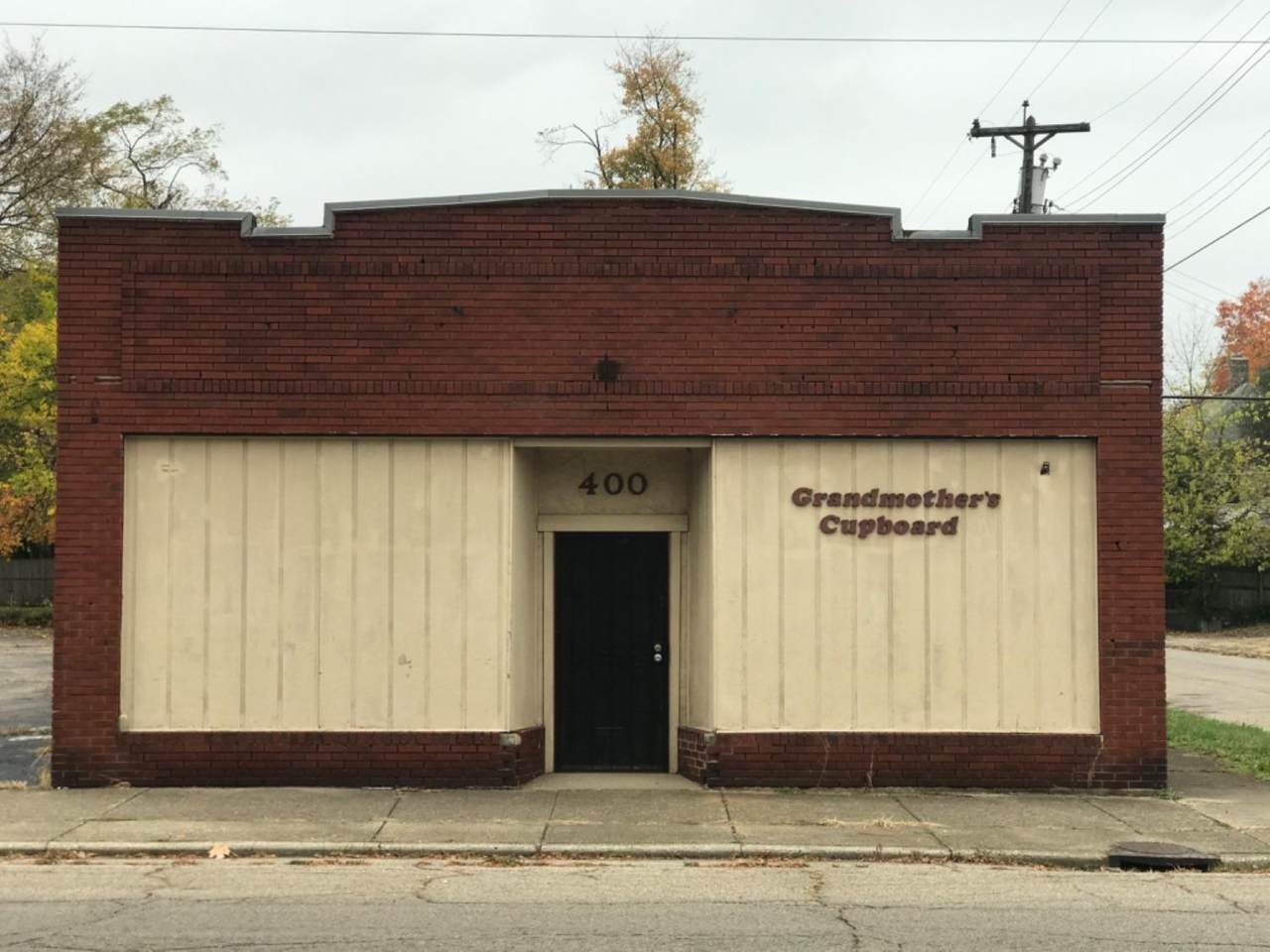 400 Crawford Street - Photo 1