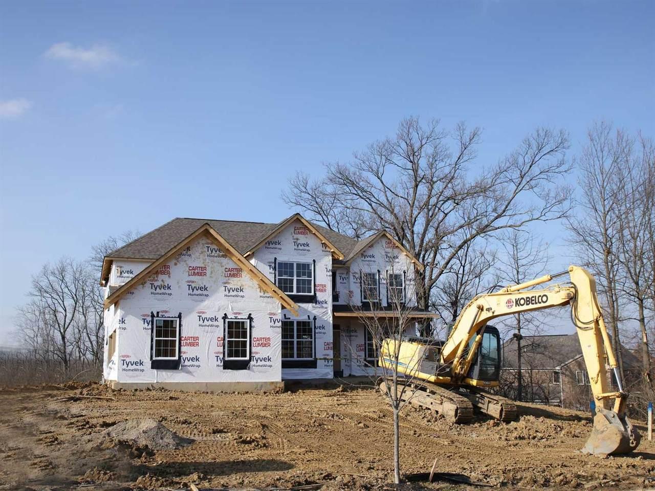 3770 Stone Ridge Drive - Photo 1