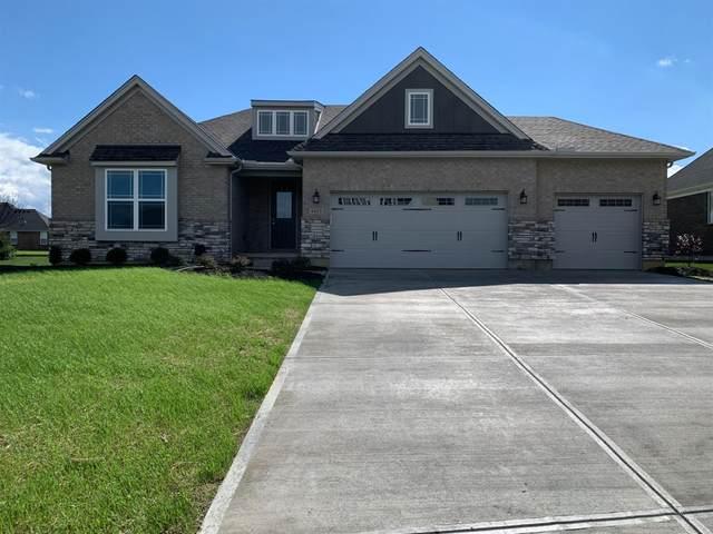 4425 Watoga Drive, Liberty Twp, OH 45011 (MLS #1693513) :: Bella Realty Group