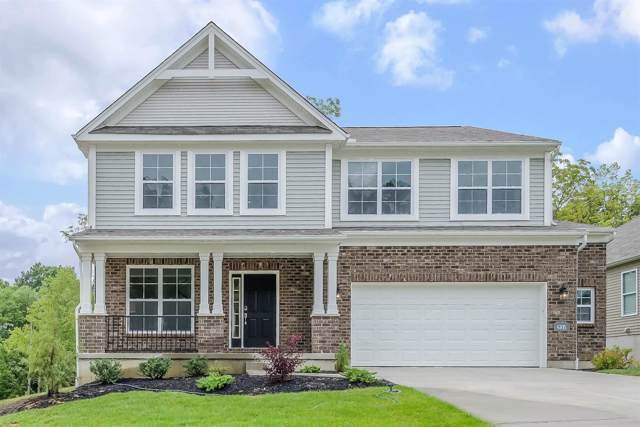 6105 Geneva Court #29, Miami Twp, OH 45150 (#1600566) :: The Chabris Group