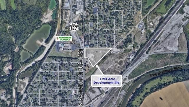 0 N Riverside Drive, St Clair Twp, OH 45011 (#1649566) :: Century 21 Thacker & Associates, Inc.
