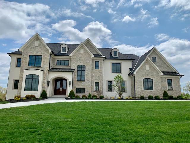 222 Coldstream Club Drive #22, Anderson Twp, OH 45255 (MLS #1651720) :: Bella Realty Group