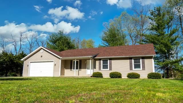 862 Waynoka Drive, Jackson Twp, OH 45171 (#1658793) :: Century 21 Thacker & Associates, Inc.