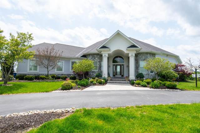 8325 Princeton Road, Liberty Twp, OH 45044 (#1662318) :: The Huffaker Group