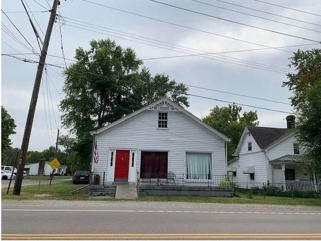 6195 E St Rt 22&3, Salem Twp, OH 45152 (#1677497) :: The Huffaker Group