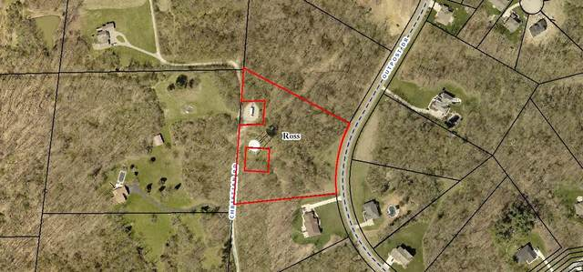 4075 Outpost Drive Rt202, Ross Twp, OH 45013 (#1682416) :: The Susan Asch Group