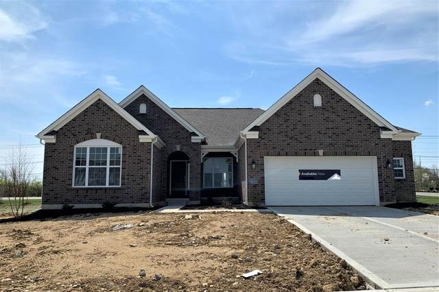 9222 West Meadow Drive #2, West Chester, OH 45069 (MLS #1682827) :: Bella Realty Group