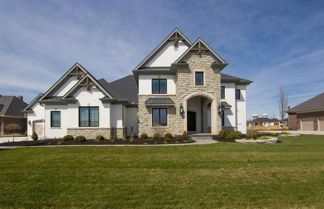8659 Coveview Court, Deerfield Twp., OH 45040 (MLS #1684640) :: Bella Realty Group