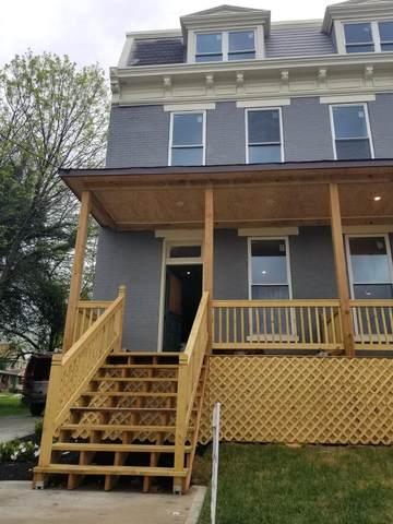 1646 Dauner Avenue, Cincinnati, OH 45207 (#1685740) :: Century 21 Thacker & Associates, Inc.