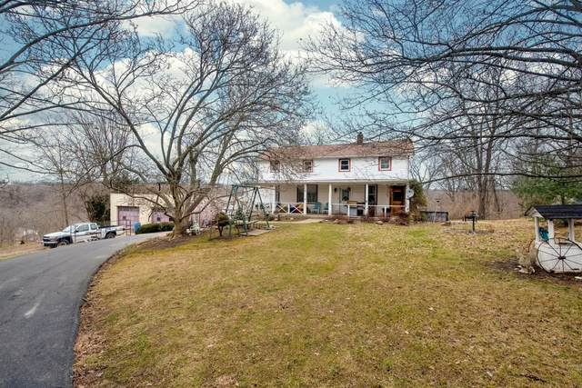 6396 W Fork Road, Green Twp, OH 45247 (#1686729) :: The Chabris Group