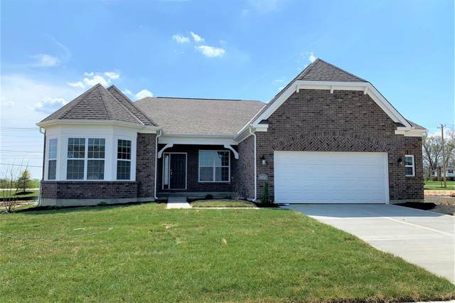 9252 West Meadow Drive #52, West Chester, OH 45069 (MLS #1687746) :: Bella Realty Group
