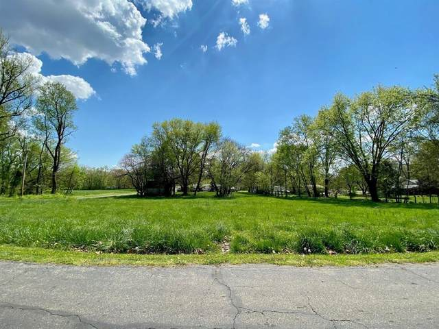 0 Columbia Street, Patriot, IN 47038 (#1691205) :: The Chabris Group