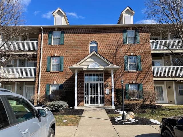 100 Northridge Drive #7, Oxford, OH 45056 (#1691444) :: Century 21 Thacker & Associates, Inc.