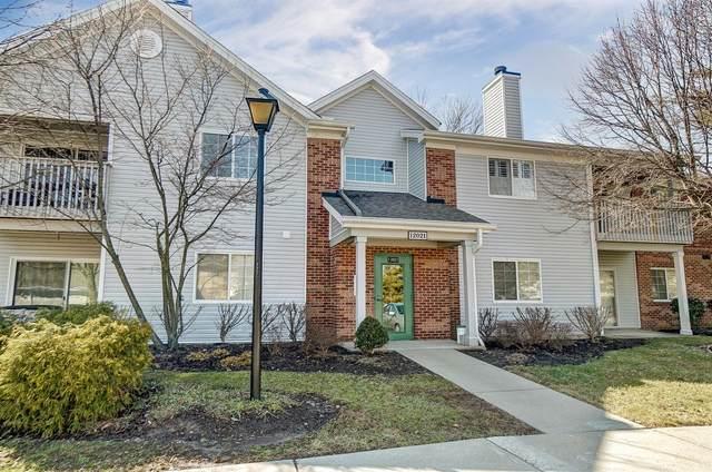 12021 Carrington Lane #206, Symmes Twp, OH 45140 (MLS #1691843) :: Bella Realty Group