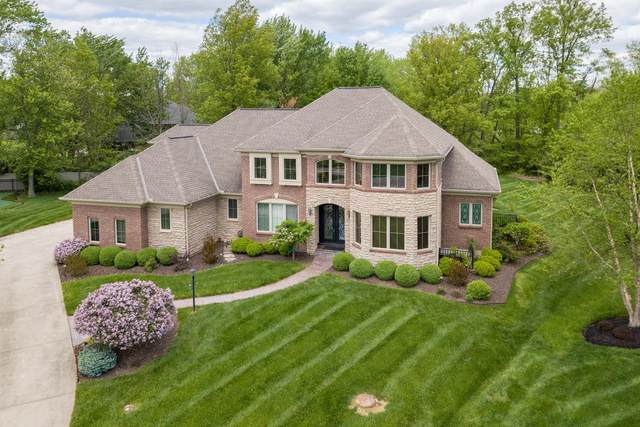 8158 Deer Path Lane, Sycamore Twp, OH 45243 (#1691848) :: The Chabris Group