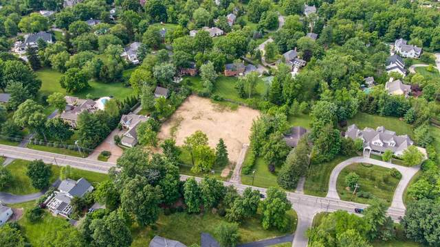 8150 Shawnee Run Road, Indian Hill, OH 45243 (#1692314) :: The Susan Asch Group