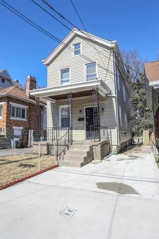 1922 Elm Avenue, Norwood, OH 45212 (MLS #1692388) :: Bella Realty Group