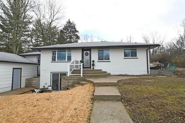 1185 Jarva Lane, Clearcreek Twp., OH 45066 (MLS #1692298) :: Bella Realty Group