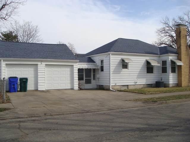 900 Noyes Avenue, Hamilton, OH 45015 (MLS #1692533) :: Bella Realty Group