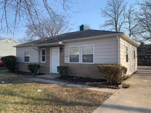 1107 Lindale Court, Lincoln Heights, OH 45215 (MLS #1692726) :: Bella Realty Group