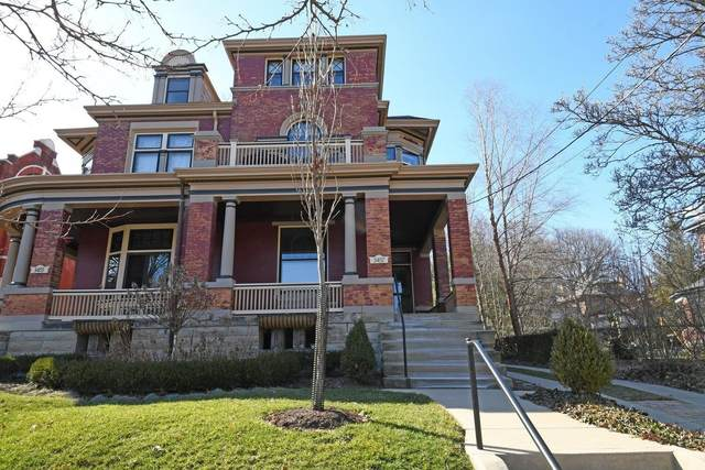 3457 Whitfield Avenue, Cincinnati, OH 45220 (MLS #1692764) :: Bella Realty Group