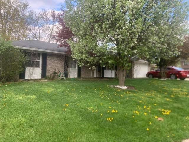 207 Arlington Avenue, Franklin, OH 45005 (MLS #1693010) :: Bella Realty Group