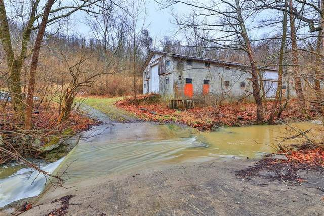 1167 Losecamp Road, West Harrison, IN 47060 (#1693290) :: Century 21 Thacker & Associates, Inc.