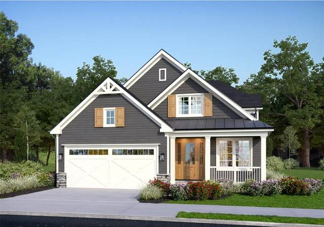 9826 Orchard Trail Lot 3, Montgomery, OH 45242 (MLS #1693261) :: Bella Realty Group