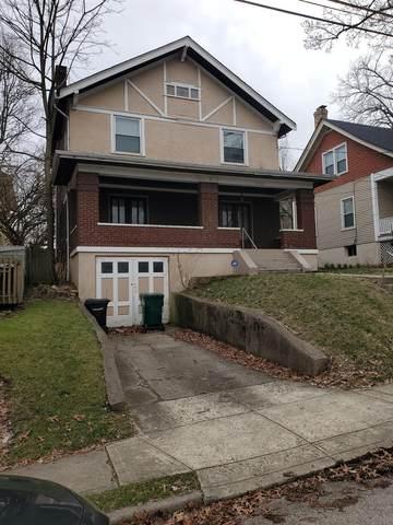 2739 Willard Avenue, Cincinnati, OH 45209 (#1693437) :: The Chabris Group