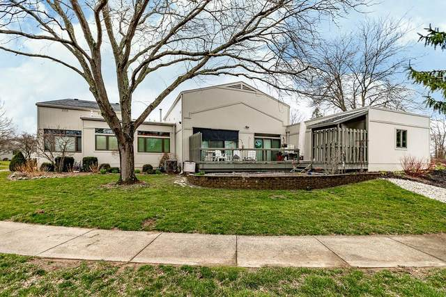 5 Chestnut Hill Drive #5, Oxford, OH 45056 (MLS #1693489) :: Bella Realty Group