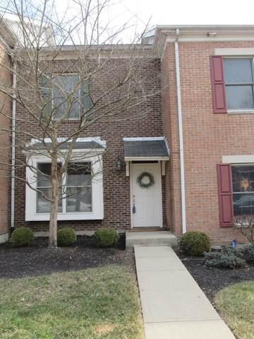 2518 Hackberry Street, Cincinnati, OH 45206 (MLS #1693563) :: Apex Group
