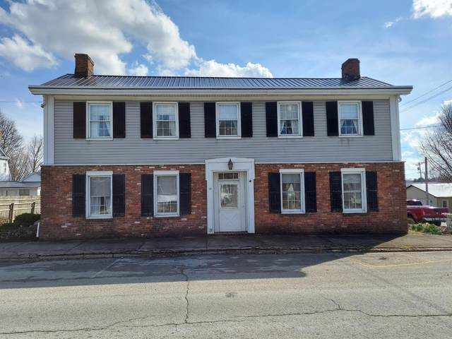 18 W Main Street, Russellville, OH 45168 (MLS #1693689) :: Bella Realty Group