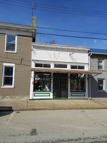 17 W Main Street, Russellville, OH 45168 (MLS #1693693) :: Bella Realty Group