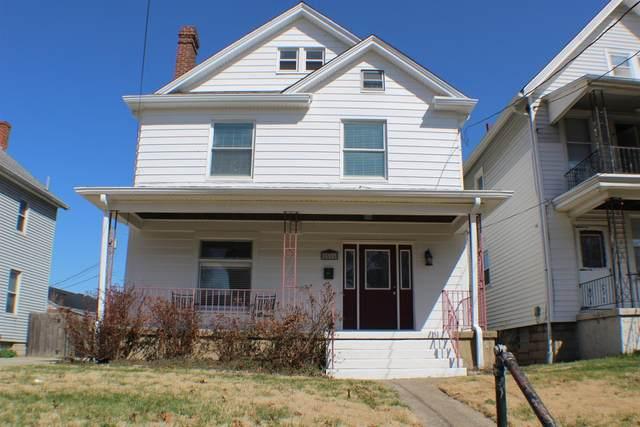 2516 Ida Avenue, Norwood, OH 45212 (MLS #1693781) :: Bella Realty Group