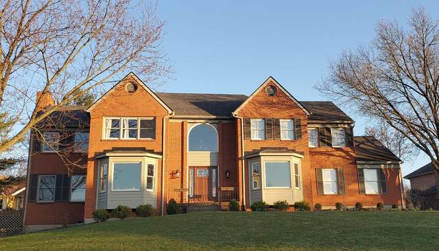 10230 Giverny Boulevard, Evendale, OH 45241 (#1691748) :: The Chabris Group
