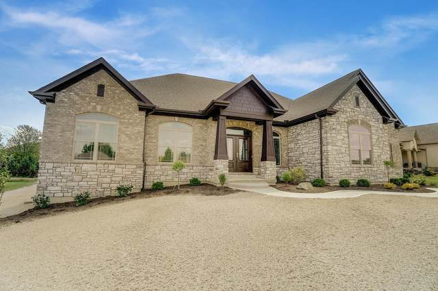 412 Cathedral Court, Centerville, OH 45458 (MLS #1693800) :: Bella Realty Group