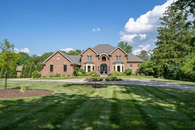 6340 Miami Road, Indian Hill, OH 45243 (#1694042) :: The Chabris Group