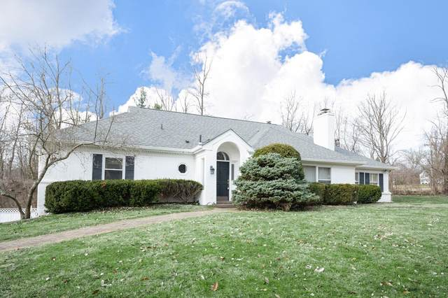 7650 Graves Road, Indian Hill, OH 45243 (#1694072) :: The Chabris Group