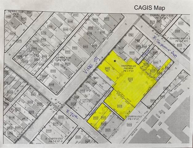 7020 Vine Street, Cincinnati, OH 45216 (#1694008) :: The Susan Asch Group