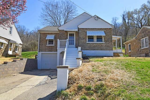 18126 St Rt 1, Lawrenceburg, IN 47025 (#1694166) :: The Chabris Group