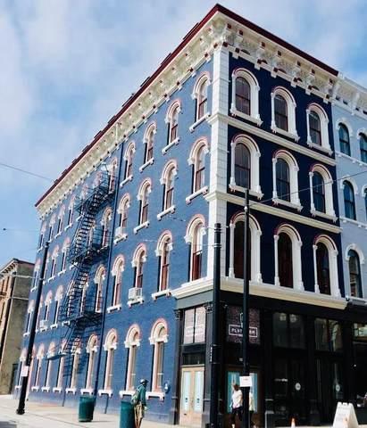 1201 Main Street #4, Cincinnati, OH 45202 (#1694227) :: The Chabris Group