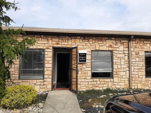 4838 Duff Drive B, West Chester, OH 45246 (MLS #1694307) :: Apex Group