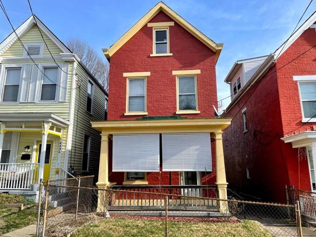 4334 Beech Hill Avenue, Cincinnati, OH 45223 (MLS #1694312) :: Bella Realty Group