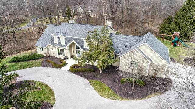 8140 Graves Road, Indian Hill, OH 45243 (#1693714) :: The Chabris Group