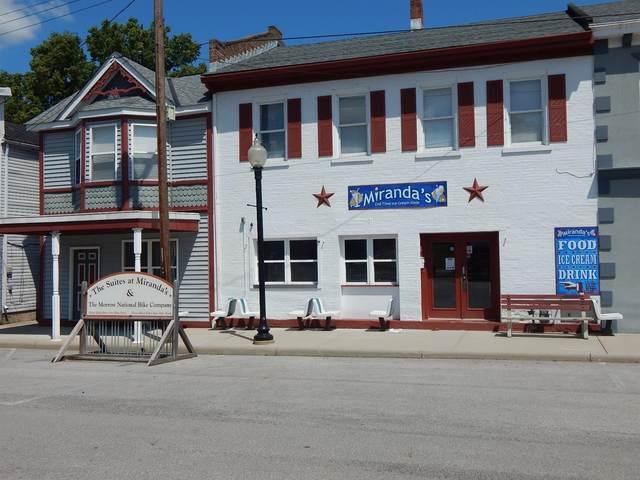 203 Main Street, Morrow, OH 45152 (MLS #1694415) :: Apex Group