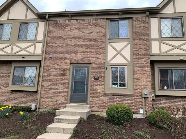 508 Halifax Circle, Union Twp, OH 45244 (MLS #1694496) :: Bella Realty Group