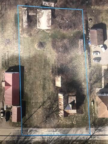 6980 Farmers Road, Clark Twp, OH 45146 (MLS #1694498) :: Bella Realty Group