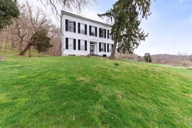 410 White Oak Street, Higginsport, OH 45131 (#1694510) :: Century 21 Thacker & Associates, Inc.